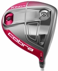 Cobra Golf- LH Ladies King F6 Driver (Left Handed)