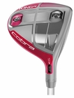 Cobra Golf- LH Ladies King F6 Fairway Wood (Left Handed)