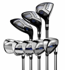 Cobra Golf- LH MAX Combo Irons Graph/Steel (Left Handed)