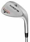 Cobra Golf- LH Tour Trusty Satin Wedge (Left Handed)