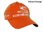 Cobra Golf Pro Tour Co-Branded Washed Hat
