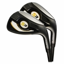 Cobra Golf S3 2-Wedge Set Graphite