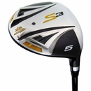 Cobra Golf- S3 Fairway Wood