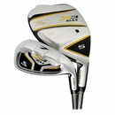 Cobra Golf- S3 Max Combo Irons Graphite