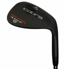 Cobra Golf- Tour Trusty Black Wedge