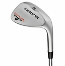 Cobra Golf- Tour Trusty Satin Wedge