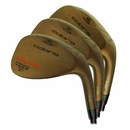 Cobra Golf- Trusty Rusty Rust 3-Wedge Set