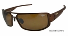 Coleman- Mens Aluminum Sport Polarized Sunglasses