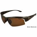 Coleman- Sport Mens Polarized 6500 Sunglasses