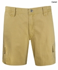 Columbia- Classic Cargo Style Shorts