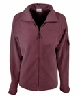 Columbia- Ladies Give & Go Full Zip Fleece Jacket