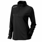 Columbia- Ladies Omni-Wick Shotgun Pullover