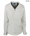 Columbia- Ladies Pearl Plush Fleece Jacket