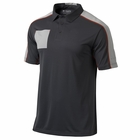 Columbia Golf Omni-Wick Suit Up Polo