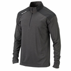 Columbia Omni-Wick Top Of The Green 1/4 Zip Pullover