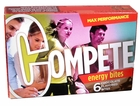 Compete Energy Bites (Box of 6)