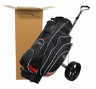 Concourse II Golf- Cart & Bag Combo *Open Box*