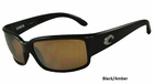 Costa Del Mar- Caballito Mens Polarized Sunglasses
