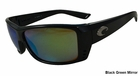 Costa Del Mar- Cat Cay Mens Polarized Sunglasses 580G