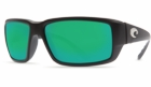 Costa Del Mar- Fantail Mens Polarized Sunglasses 580