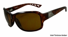 Costa Del Mar- Ladies Inlet Polarized Sunglasses 580