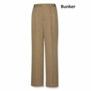 Cutter & Buck- Cocona CB DryTec Luxe Pleated Pants