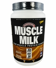 Cytosport- Muscle Milk 2.47 lbs