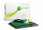 Dancin' Dogg- OptiShot 2 Infrared Golf Simulator