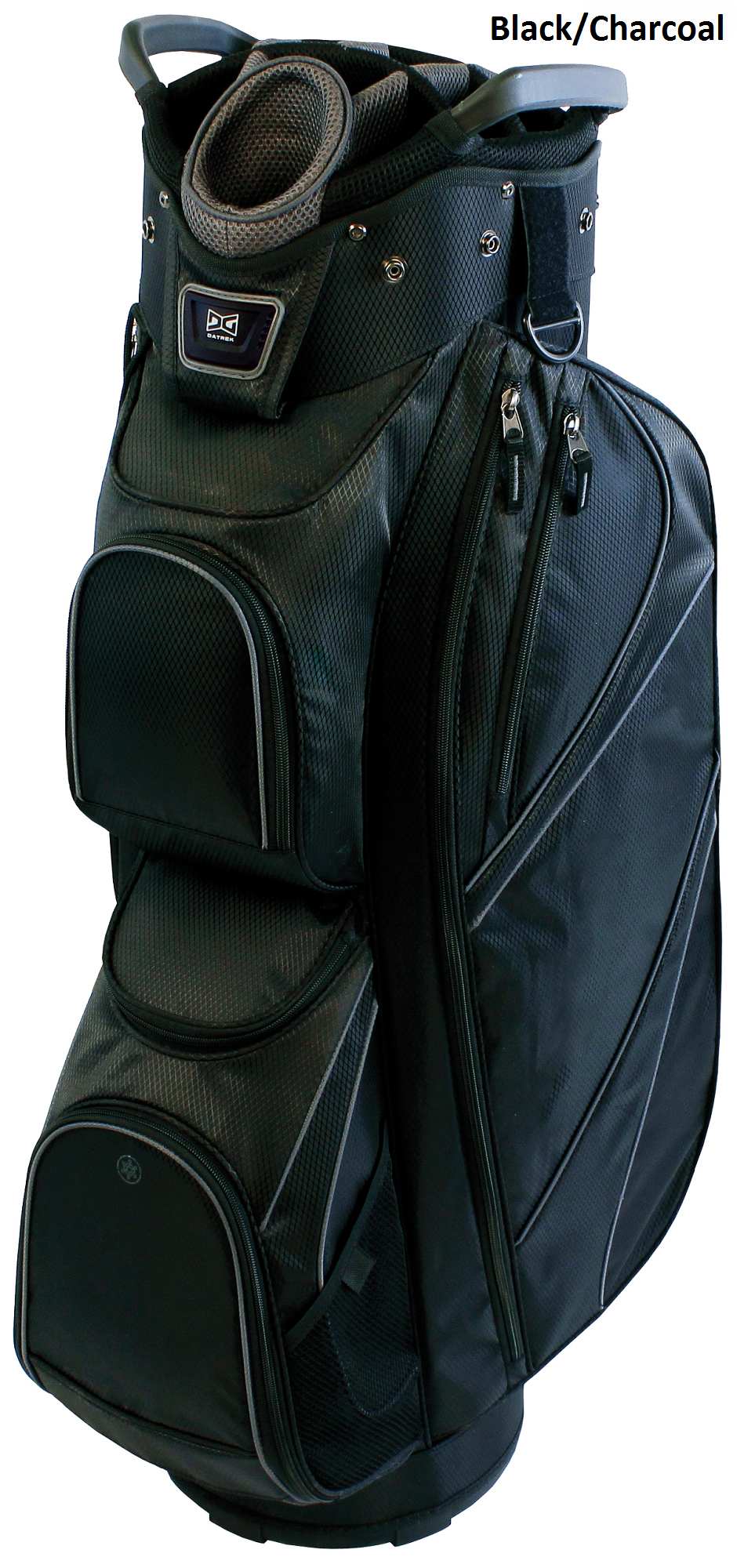 datrek golf bag:
