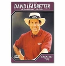 David Leadbetter's Greatest Tips DVD