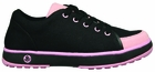 Dawgs- Ladies Crossover Golf Shoes