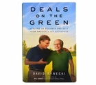 Deals on the Green: Lessons on Business and Golf