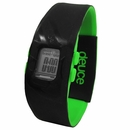 Deuce - G3 Sports Watch Black/Neon Green
