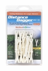 Distance Dagger- Golf Tees