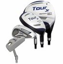 Dunlop Golf- First Tee 4 Club Set