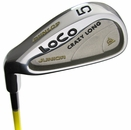 Dunlop Golf- LH Junior Loco Iron Golf Club