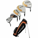 Dunlop Golf- Ladies Powerlift Complete Set With Bag