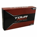 Dunlop Tour Red Golf Balls