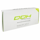 Dunlop Lady DDH Distance Golf Balls