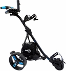 Spin It Golf Easy Trek Sport Remote Caddy Electric Cart