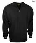 Ecko- 1/4 Zip Sweater