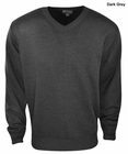 Ecko V-Neck Sweater