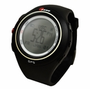 Ekho- G8 GPS Mens Heart Rate Monitor Watch w/bundle
