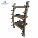Element Fitness- Accessory Rack