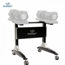 Element Fitness- Adjustable Dumbbell Rack Only
