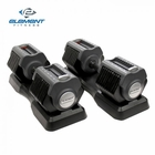 Element Fitness- Adjustable Dumbbells