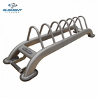 Element Fitness- Bumper Plate Rack