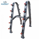 Element Fitness- Commercial Curl Bar Rack