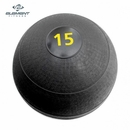 Element Fitness- Commercial Slam Ball 15 lbs