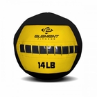 Element Fitness- Commercial Wall Ball 14lbs